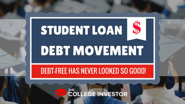 The Student Loan Debt Movement Is An Inspirational Challenge To See If Readers Can Pay Down