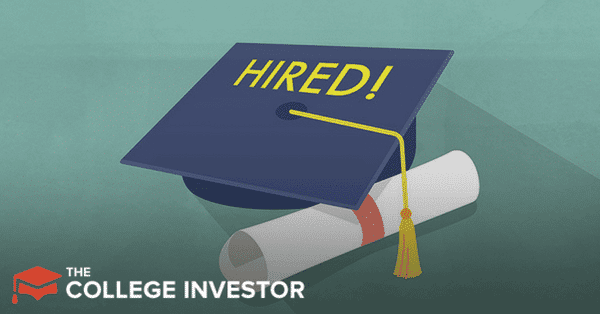 how to land your first real job after graduate school